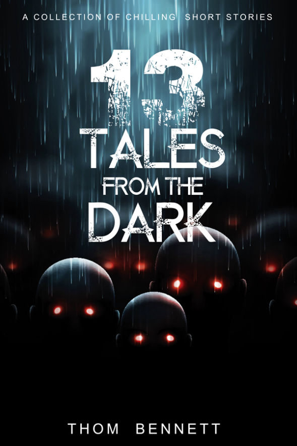 13 Tales From The Dark